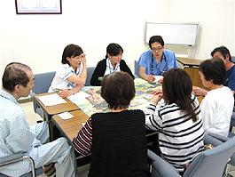 糖尿病教育入院 | 神戸掖済会病院
